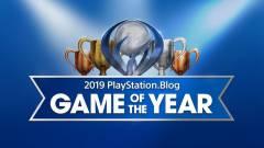 Ezek voltak az év legjobb játékai a PlayStation blog szerint kép