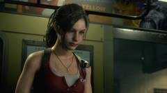 Ha már unod Jill Valentine-t a Resident Evil 3 Remake-ben, most lecserélheted kép