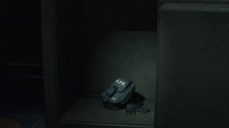 Így maxolhatod ki az inventory méretét a Resident Evil 3-ban bevezetőkép