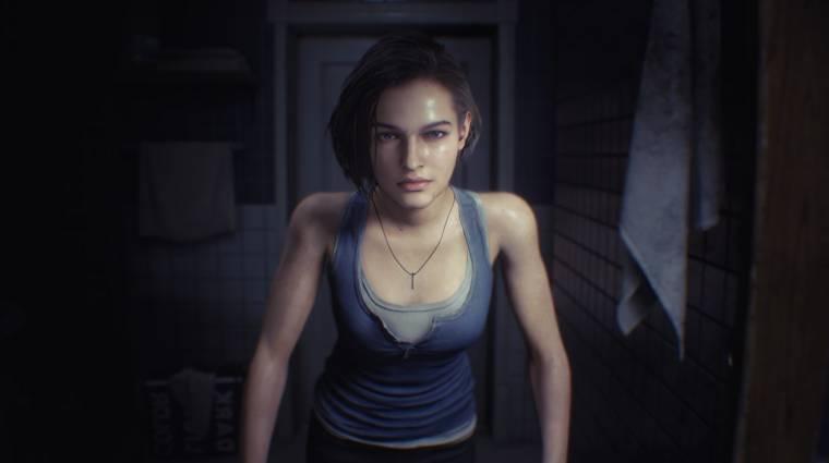 Magyarországon terv szerint megjelenik a dobozos Resident Evil 3 és Final Fantasy VII Remake bevezetőkép
