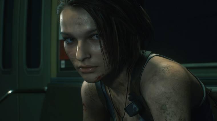 A Resident Evil 2 is kibővül a Resident Evil 3 Remake miatt bevezetőkép