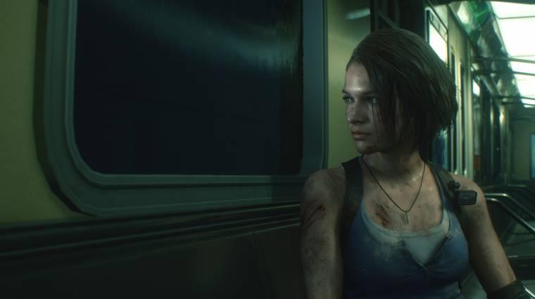 Ilyen lesz a Resident Evil 3 gyűjtői kiadása bevezetőkép