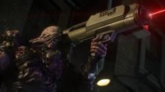 Resident Evil 3 Remake teszt - vadásszon rád a Nemesis kép