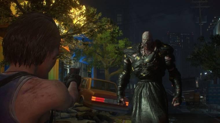 Fontos részletek derültek ki a Resident Evil 3 Remake-ről bevezetőkép