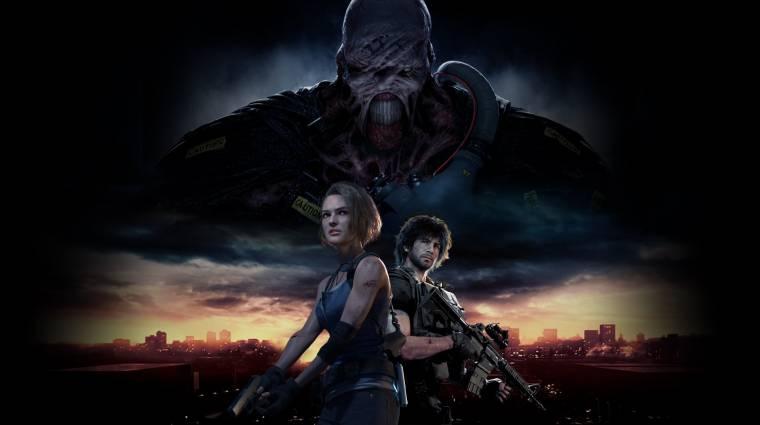 GTA 3 szinkronnal és Resident Evil 3 Remake fordítással búcsúztatjuk az évet bevezetőkép
