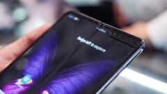 Augusztusban érkezhet a Samsung Galaxy Fold 2 kép