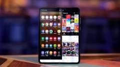 Mégsem kaphat S Tollat a Samsung Galaxy Fold 2 kép