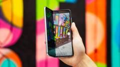 Lehet, hogy késik a Samsung Galaxy Fold 2 kép