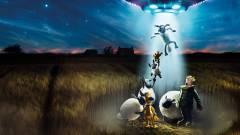 Shaun, a bárány és a farmonkívüli - Kritika kép