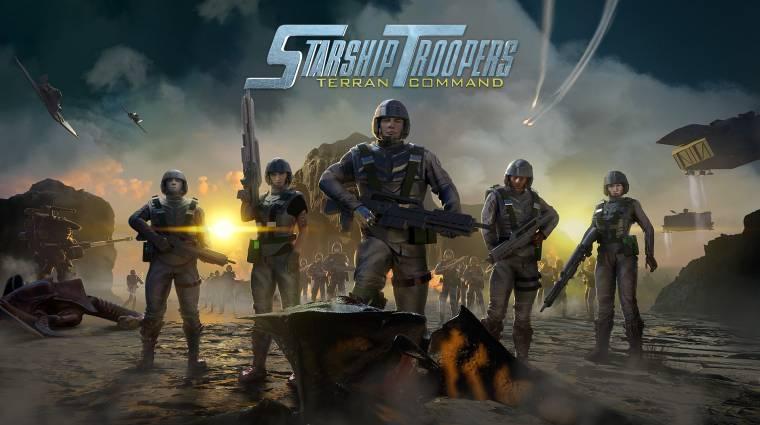 Stratégiai játékban tér vissza a Csillagközi invázió bevezetőkép