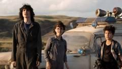 Új nemzetközi trailert kapott a Szellemirtók: Az örökség kép