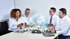 Tartalomszolgáltatások és digitális munkahely kép