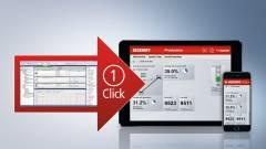 Tervezés 4.0: Instant dashboard-funkció segítségével megspórolható egy teljes munkafázis kép