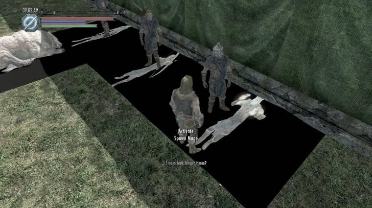 Stratégiai játékot csinál a Skyrimből ez a mod bevezetőkép