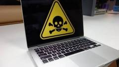 Egekbe szökött a zsarolóvírus-támadások száma kép
