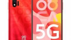 Újabb részletek a Huawei csúcsmobiljáról kép