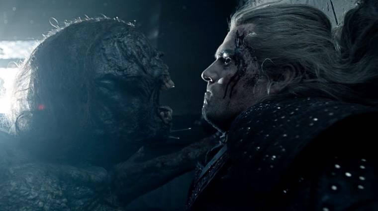 Videó mesél a Vaják szörnyeinek valós eredetéről kép