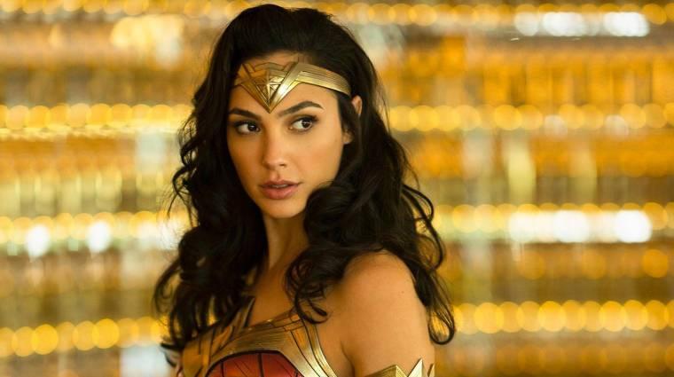 A Wonder Woman filmek rendezője már tervezgeti a folytatásokat bevezetőkép