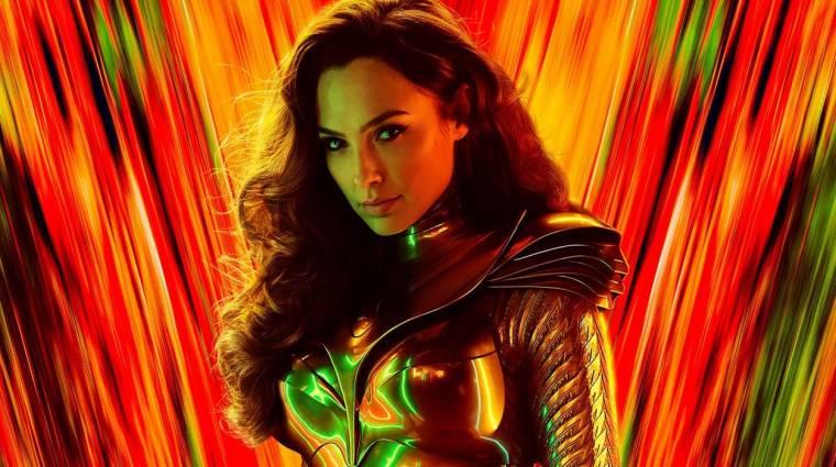 Csúszik a Wonder Woman 1984 és a Scooby premierje bevezetőkép