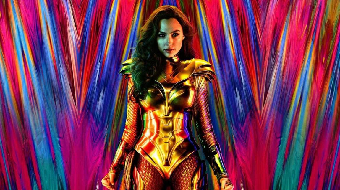 Wonder Woman 1984 - Kritika kép