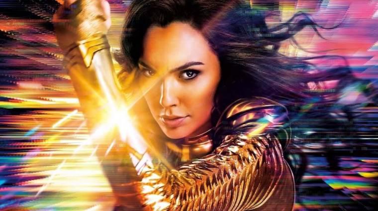 Nyolcféle változatban is elérhető lesz a Wonder Woman 1984 hazai kiadása kép