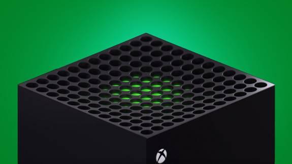 Vajon mennyire hiteles az elfüstölő Xbox Series X konzolt mutató videó? kép
