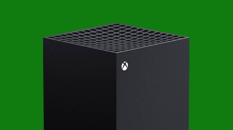 Egyszerre több játékot is futtathatunk háttérben Xbox Series X-en? bevezetőkép