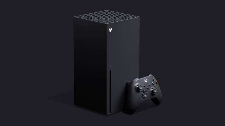 Nagyon ügyeltek arra a The Game Awards szervezői, nehogy kiszivárogjon az új Xbox bejelentése bevezetőkép
