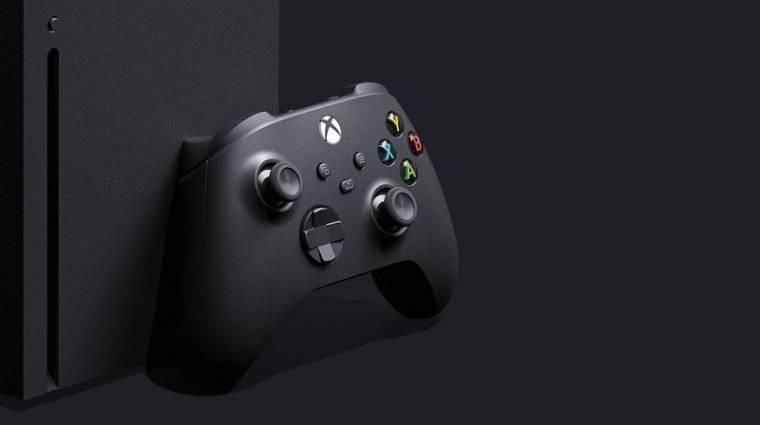 Xbox Series X-en a korábbi játékok is 120 fps-sel futhatnak bevezetőkép