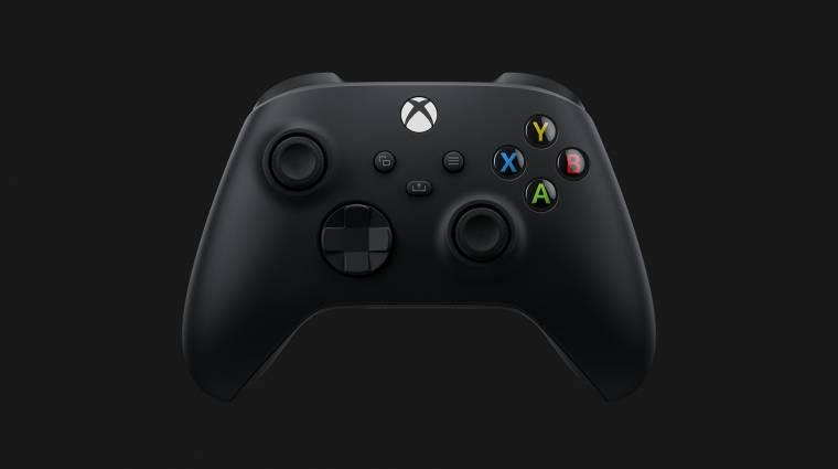 Üzleti oka lehet annak, hogy az Xbox kontrollerek még mindig elemesek bevezetőkép