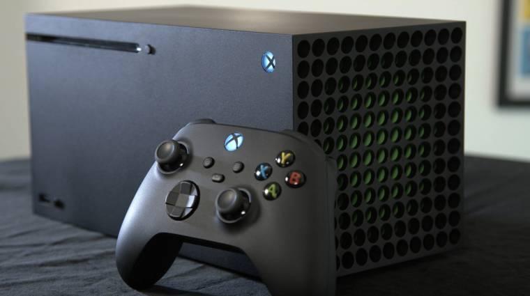 Sokkal több pénzt hagyhat az xboxos fejlesztők zsebében a Microsoft bevezetőkép