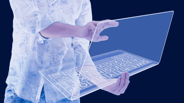 Ilyenek lehetnek a laptopok a 2020-as években kép