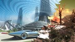 Öt jövőkép: így nézhet ki a világ 2030-ban kép