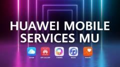 A Huawei megtalálta a Google-megvonás ellenszerét kép