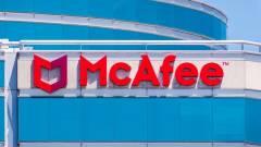 A McAfee új vezérigazgatója a növekedésre fókuszál kép