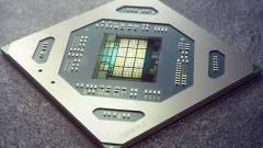 Frissített Navi és következő-generációs RDNA2 videokártyákat ígér az idei évre az AMD kép