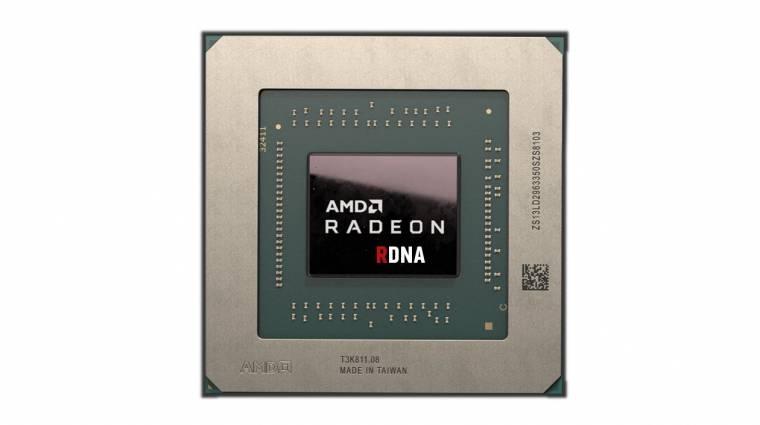 Ilyen újdonságokat hoz az AMD RDNA 2 architektúrája kép