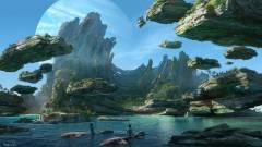 Ilyen helyen laknak majd az Avatar 2 vízparti na'vijai kép