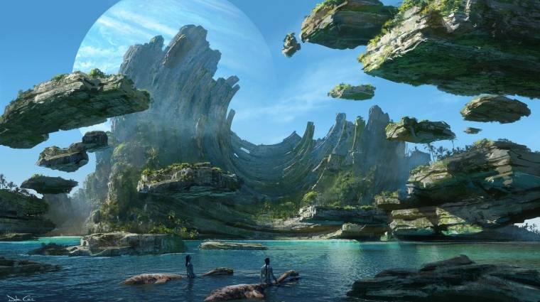 Hamarosan folytatódik az Avatar 2 forgatása bevezetőkép