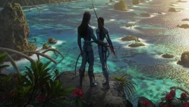 Koncepciós rajzok leplezték le az Avatar 2 vízalatti járműveit kép