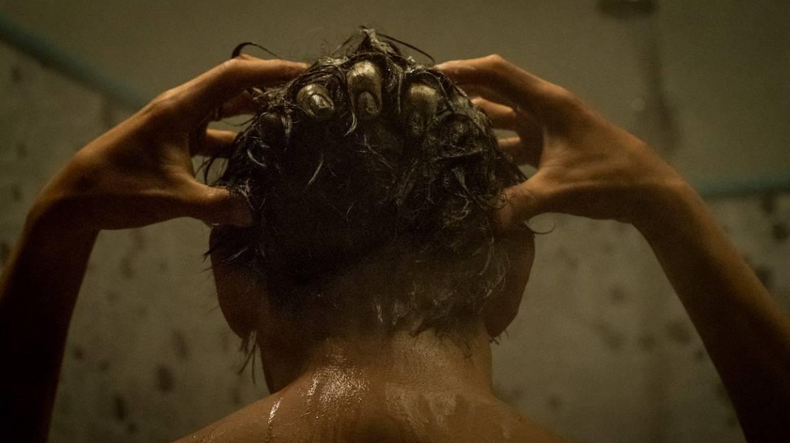 Az átok háza - Kritika kép