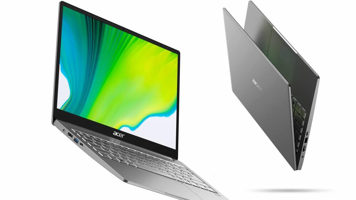 Az ultrabookokból is kitúrja az Intelt az AMD kép