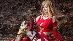 Külföldi cosplayer sztárvendéggel erősít a Budapest Comic Con kép