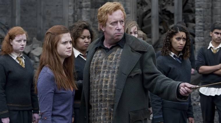 Egy Harry Potter-színész is csatlakozott a Budapest Comic Con meghívottaihoz bevezetőkép