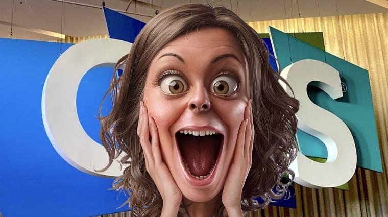 Ronda Terminátortól a mobilszappanig: a CES legfurább újdonságai kép