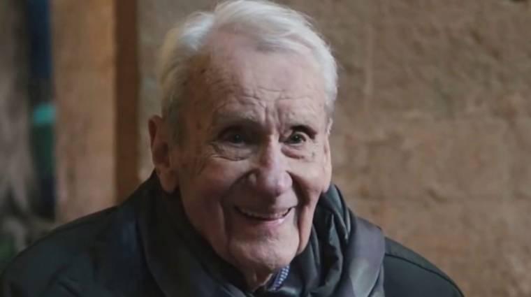 Meghalt J.R.R. Tolkien fia, Christopher Tolkien bevezetőkép