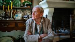 Meghalt Christopher Tolkien kép