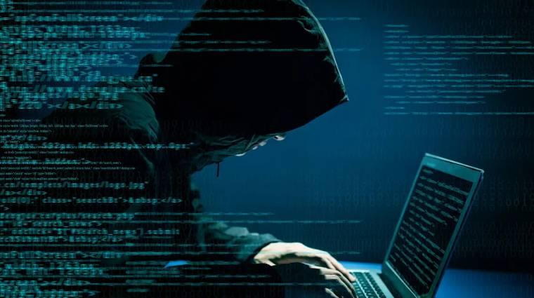 Egyre népszerűbb az internet sötét oldala kép
