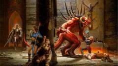 Kiszivárogtak a Diablo II Resurrected első részletei kép