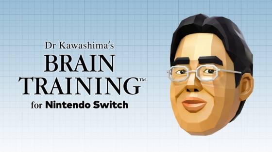 Dr Kawashima's Brain Training for Nintendo Switch infódoboz